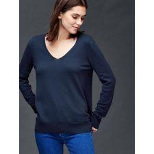 Трикотажна блуза GAP с дълъг ръкав, Код BL0004
