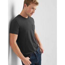 Eжедневна тениска GAP с къс ръкав, Размер XXL, Код BL355