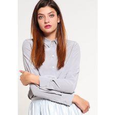 Дамска риза CARA с дълъг ръкав, Код BL0043