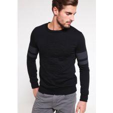Стилен пуловер ESPRIT в черен цвят, Размер M/L, Код BL333