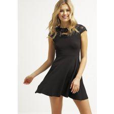Ежедневна дамска рокля DOROTHY PERKINS в черно,Размер M-L, Код DD0150