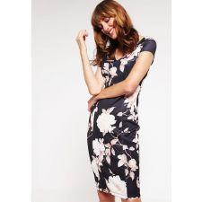 Свежа рокля DOROTHY PERKINS флорална, Код DD0011-PD