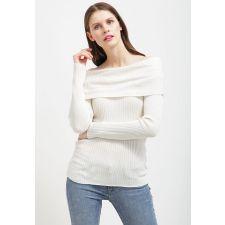 Дамска блуза с голяма яка DOROTHY PERKINS, Размер M, Код BL0065