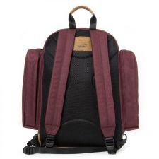 Луксозна Чанта Eastpak в елегантен цвят бордо, Код F243