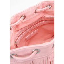 Чанта Jennyfer с ресни, розова, Код F102