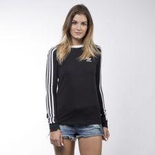 Спортна блуза ADIDAS, тип суитшърт, Размер XS, Код BL423