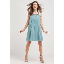 Нежна рокля ESPRIT в свежо зелен цвят, Размер L, Код DD125