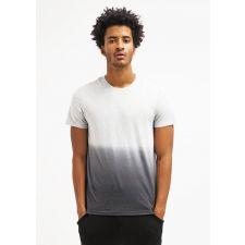Ефектна блуза YOUR TURN с къс ръкав, Размер L, Код BL345