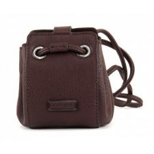 Чанта ESPRIT в тъмнокафяв цвят, Код F139