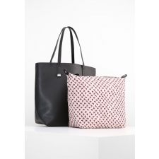 Чанта Even&Odd  в стилен черен цвят, Код F189