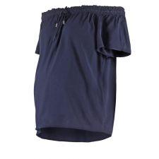 Свободна блуза MINT&BERRY подходяща и за бременни, Код BL0040