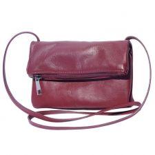 Чанта Естествена Кожа АМАДОРА, FLORENCE, цвят бордо, Код FL36017