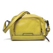 Чанта ESPRIT, изкрящо жълт цвят, Код F116