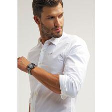 Елегантна риза HILFIGER DENIM с дълъг ръкав, Размер L, Код BL303-1
