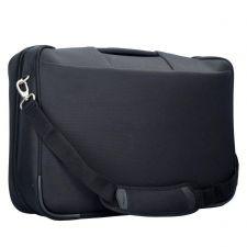 Луксозен Куфар Samsonite в черен цвят, Код F300