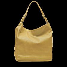 Чанта Melvin & Hamilton в жълт цвят, Код F134B