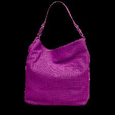 Чанта Melvin & Hamilton в лилав цвят, Код F134D