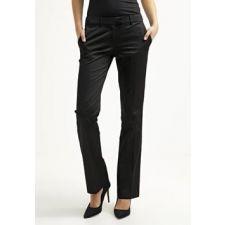 Стилен панталон KIOMI в плътно черно, Размер XS-S, Код TT0021