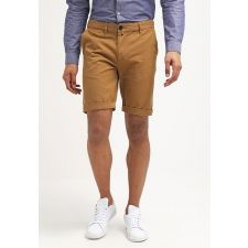 Шикозни панталони KIOMI в модерен кафяв цвят, Размер 2XL, Код TT702