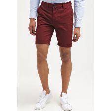 Екстравагантни панталони KIOMI в цвят бордо, Размер XXL, Код TT703