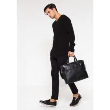 Луксозна Чанта KIOMI в елегантен черен цвят, Код F247