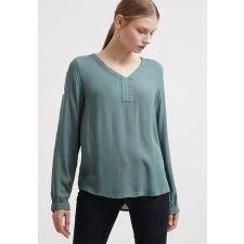Дамска блуза KAFFE с V-образно деколте, Размер L, Код BL0119