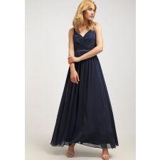 Официална рокля LAONA тъмно син цвят, Код DD0072