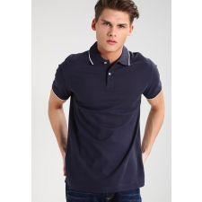 Eжедневна тениска с яка LINDBERGH с къс ръкав, Размер M, Код BL321
