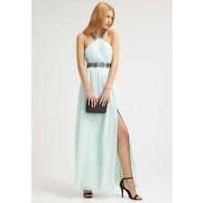 Официална рокля LITTLE MISTRESS светло син цвят, Размер L, Код DD0112