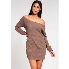 Дамски плетен пуловер MISSGUIDED, Размер M, Код BL0135