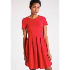 Дамска ежедневна рокля MINT&BERRY червена, Код DD0038