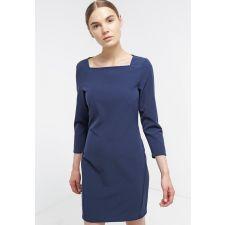 Дамска рокля MINIMUM в тъмносин цвят, Размер M, Код DD0083