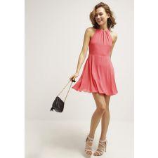 Нежна рокля NEW LOOK в коралов цвят, Размер XL, Код DD124