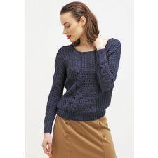 Плетен пуловер NOISY MAY в изискан син цвят, Размер M, Код BL413