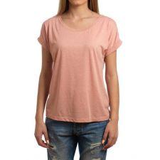 Дамска блуза ONLY в цвят пепел от рози, Размер S-M,  Код BL0068