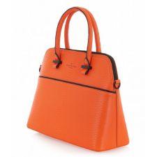 Елегантна Чанта Paul's Boutique, в модерен оранжев цвят, Код F609