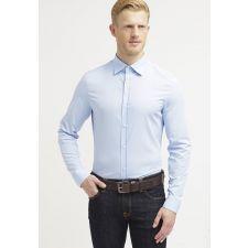 Спортно-елегантна риза PIER ONE с дълъг ръкав, Размер M, Код BL323