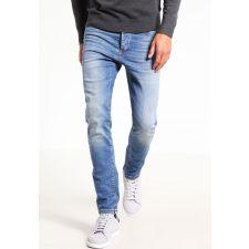 Класически джинси PIER ONE, вталена кройка, Размер W 32, Код JJ509