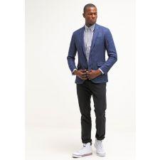 Стилно сако Ralph Lauren в пепитено син цвят, Размер XXL, Код JA801