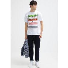 Атрактивна тениска QUIKSILVER с къс ръкав, Размер M, Код BL317