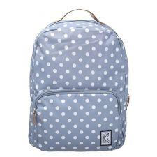 Спортна чанта / раница The Pack Society в сив цвят, Код F260