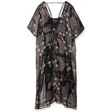 Ежедневна рокля ZIZZI тип туника свободен, Код DD0050