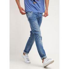 Класически джинси PEPE JEANS, права кройка, Размер W 34, Код JJ508