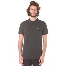 Eжедневна тениска SELECTED HOMME с яка и къс ръкав, Размер L, Код BL312