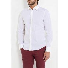 Елегантна риза SISLEY с дълъг ръкав, Размер L, Код BL319
