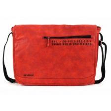 Стилна Чанта за лаптоп Strellson Sportswear в оранжев цвят, Код F149