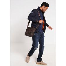 Мъжка чанта TOM TAILOR  в кафяво, Код F124