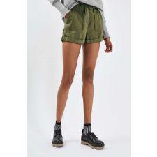 Милитъри къси панталони TOPSHOP за бременни, Размер L, Код TT0033