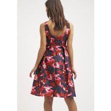 Разкроена рокля STUDIO 75 с асиметрична дължина, Размер M, Код DD0105