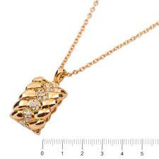 Колие ПОЛИНА с Austrian crystals и 18К Жълто Златно Покритие, UB Unique Boutique, Код UB N204